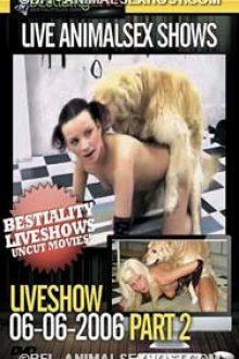 Bestiality Liveshow 07-03-06
