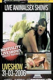 Bestiality Liveshow 31-05-06