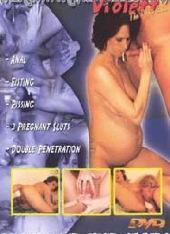 Pregnant Fist Sluts front